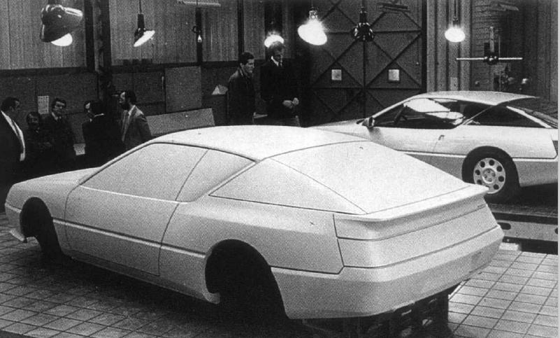 乗りたい車 1: ガオ・セニックン...